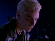 Spike protects Dawn BTVS S5